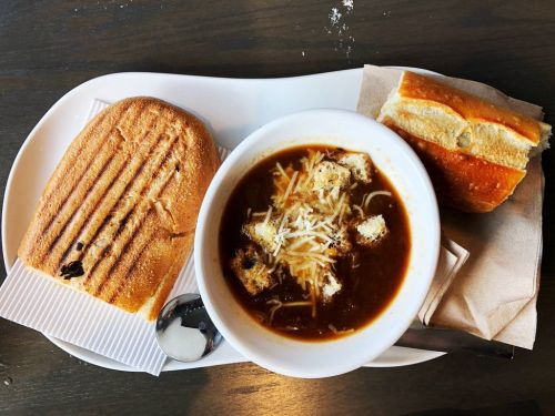5 of the best things to order at Panera Bread, according to chefs