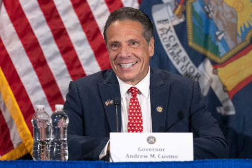 Andrew Cuomo expected to announce full New York state reopening