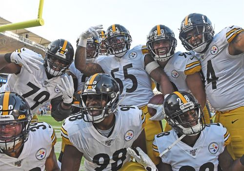Ray Fittipaldo's Steelers chat: 08.11.20