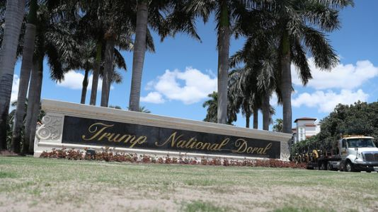G-7 Summit To Be Held At Trump's Miami Golf Resort