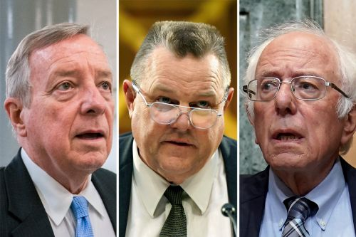 'Crystal ball shit': Dems scramble for spending strategy