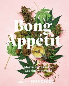 Cook this: Bud-and-bourbon-infused chocolate truffles from Bong Appétit