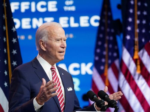 America's unemployment has been worse amid the pandemic than other countries, but Joe Biden has a plan to fix it