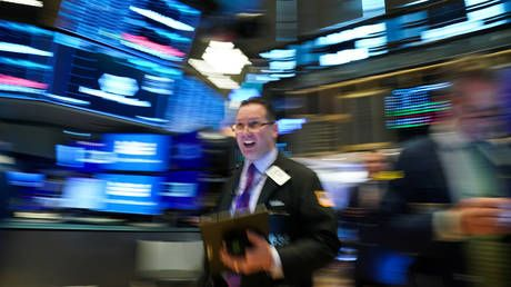 Crazy market euphoria may wane by the end of the year - analyst to Boom Bust