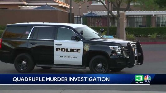 Neighbor shocked to hear about homicides at Roseville apartment