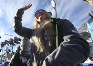 Lindsey Vonn to decide future in coming days