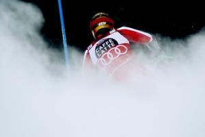 Hirscher dominates to win Alta Badia GS 6th straight year