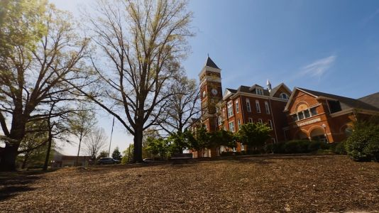 No movement on renaming Tillman Hall at Clemson's campus