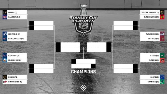 NHL playoff bracket predictions, picks, odds & series breakdowns for 2020 Stanley Cup playoffs