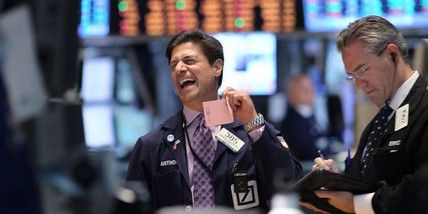 Global stocks near record highs ahead of key US jobs data and as international trade accelerates