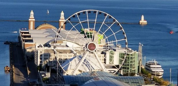 Navy Pier announces phased COVID-19 reopening plan