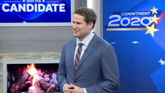 'Conversation with the Candidate' with Seth Moulton: Part 2