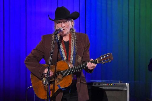 Willie Nelson, 87, receives COVID-19 vaccine