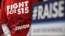 Push To Raise The Minimum Wage Is Dead For Now