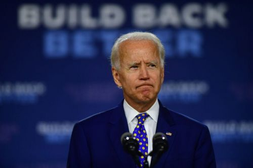 'Why the hell would I take a test?': Biden says he hasn't taken a cognitive test after Trump challenged his mental ability