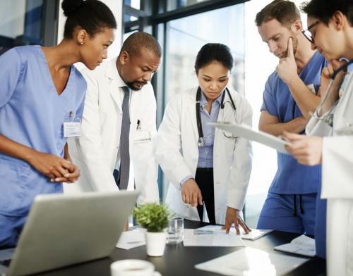 National Institutes of Health Advocates for Diversity In Research