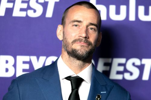 CM Punk joins 'WWE Backstage'