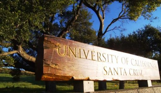 UC Santa Cruz College Republicans claim they were attacked, harassed, and threatened by protesters