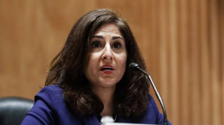Neera Tanden's quest for OMB post hits another roadblock as crucial step postponed indefinitely - reports