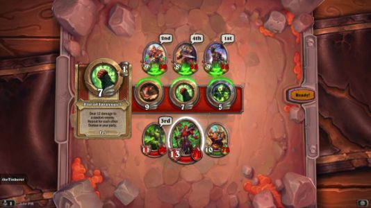 Hearthstone's new Mercenaries mode is ideal for solo players