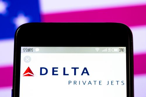 Delta to merge private-jet business with Wheels Up