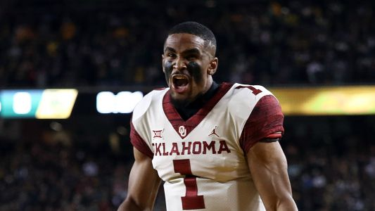 College Football Playoff: Sizing up Oklahoma's chances to leap Pac-12 champion