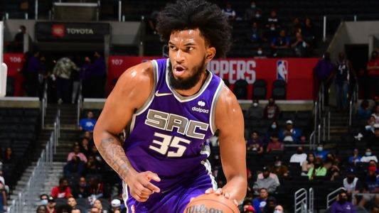Why did the Kings bench Marvin Bagley? Former No. 2 pick falls out of rotation