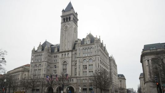 Federal Watchdog Finds Government Ignored Emoluments Clause With Trump Hotel