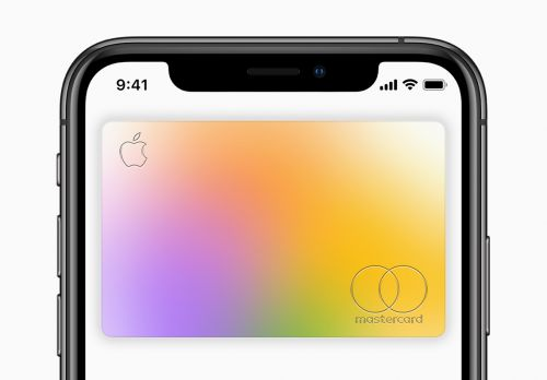 Apple Card launches today for all US customers