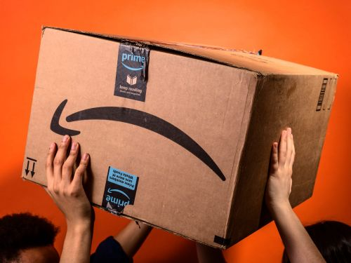 Big firms are popping up to buy third-party Amazon sellers, who made up more than half of the retail giant's $386 billion in net sales in 2020. Here are the biggest players in this fast-growing trend