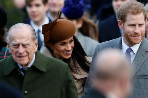 Prince Philip thought Harry and Meghan Markle's Oprah interview was 'madness'