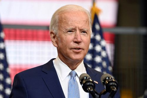 Biden's policies would strangle US economy just as it's bouncing back from COVID-19