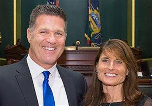 Top Pa. senator appoints colleague's wife to lucrative Gaming Control Board seat