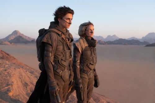 Why Filmmakers From David Lynch to Denis Villeneuve Have Struggled to Adapt Dune