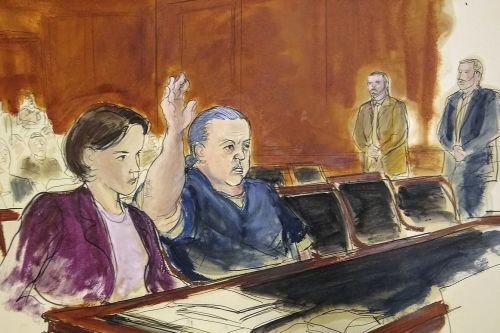 Man pleads guilty to mailing bombs to CNN, Trump foes