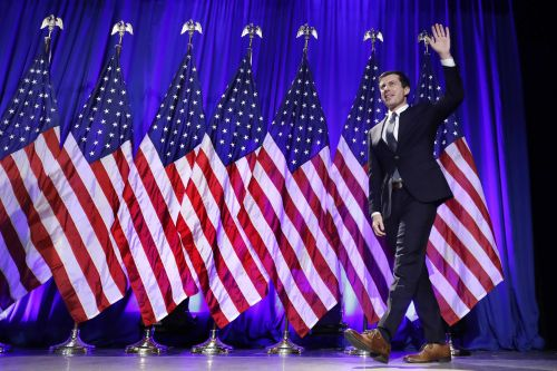 Democratic Debate: Buttigieg looks to prove his staying power