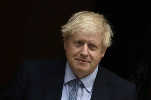 British Prime Minister Boris Johnson is out of intensive care