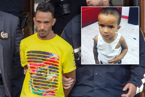 Gangbanger charged in hit-and-run admits to striking boy, 4, in Queens: complaint