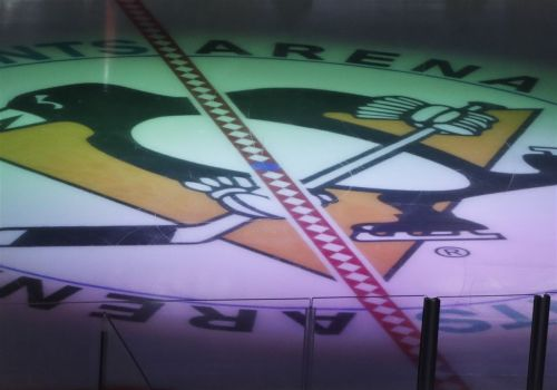 Penguins and Citiparks launch hockey program for kids at Pittsburgh recreation centers