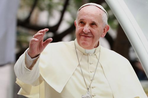Pope on sex abuse: We showed no care for the little ones