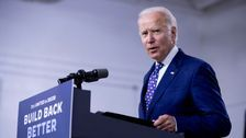 Biden Won't Go To Milwaukee For Acceptance Speech
