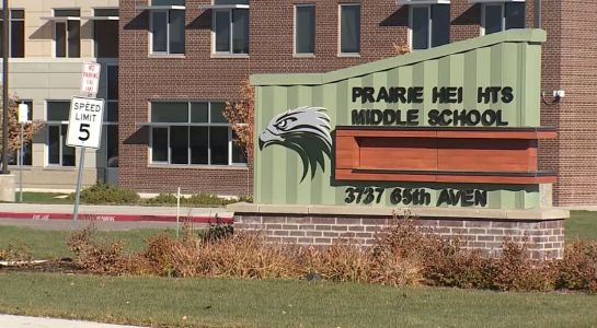 Colorado teacher duct-taped 7th grade student to a chair, police say