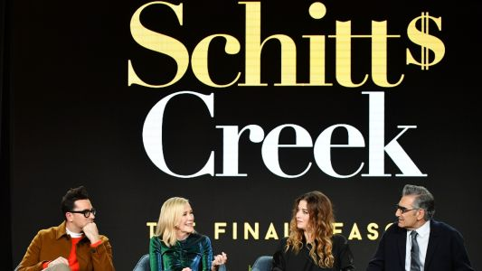 'Schitt's Creek': Sports world remembers favorite episodes