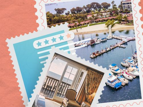 The best beach hotels in the US