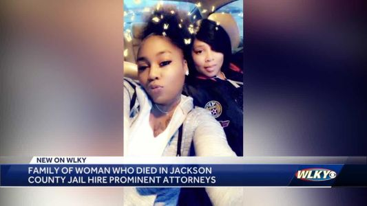 Family of Louisville woman who died in southern Indiana jail files lawsuit