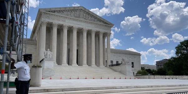 The Supreme Court ruled unanimously against police who seized a man's guns from his house without a warrant