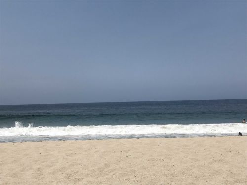 California lawmakers plead: Fight virus, don't pack beaches