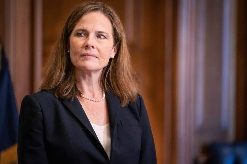 Democrats to boycott Amy Coney Barrett hearing in effort to block nomination
