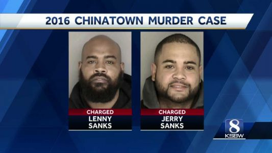 Star Witness Testifies in Salinas Murder Case Against Two Brothers