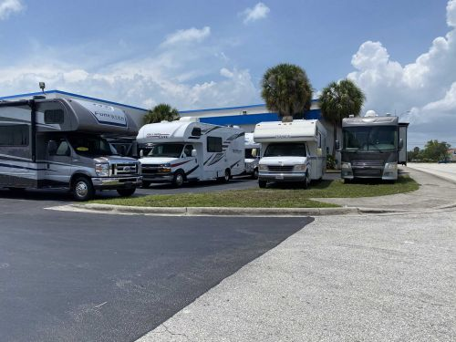 More people buying RVs to have socially distanced vacations